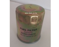 Fuel Filter for Toyota with part number 23303-54070