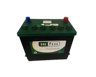 364Mps HiFase Right wet Car Battery with small Terminals 12V