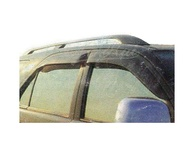 Aluminium Roof Bar for Toyota Fortuner for year 2007 - 2009