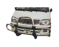 Stainless Steel Grille Guard for Toyota Hiace for year 1989 - 2004